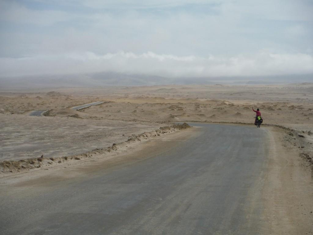 reserve naturelle de Paracas