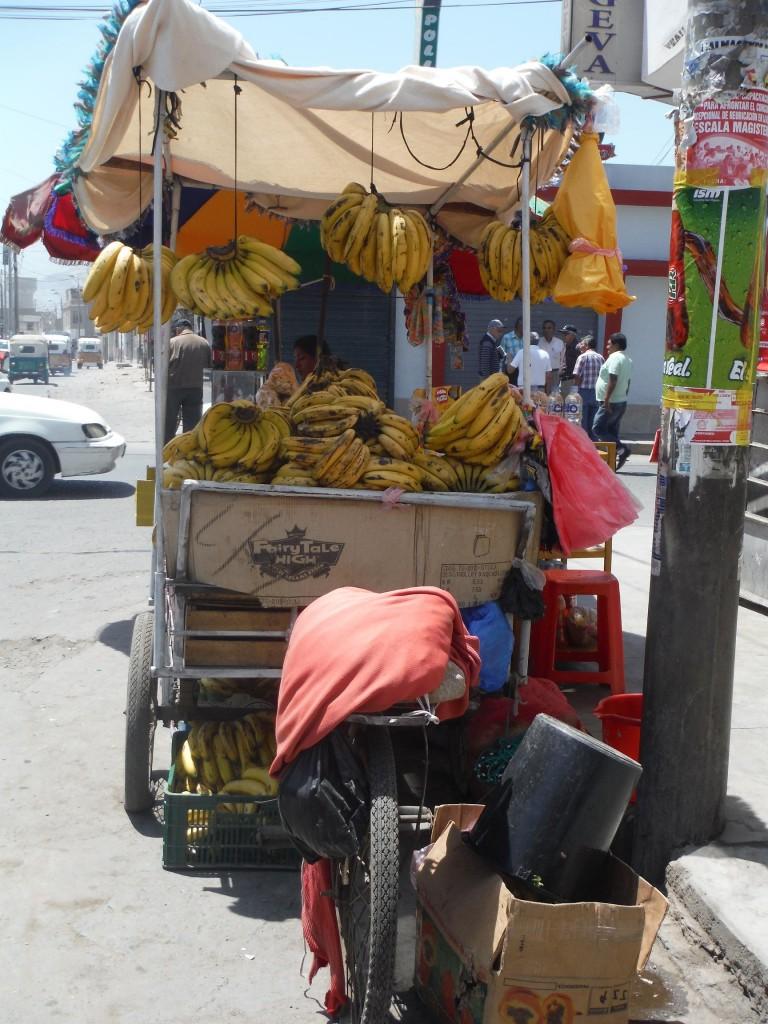 joli bananier