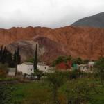 punamarca et la montagne aux 7 couleurs