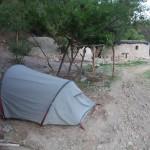 campement chez l'habitant
