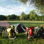 1er camping a el carmen