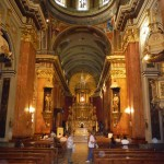 cathedrale de salta