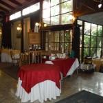 hotel a Los Andes