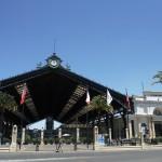 gare de Santiago